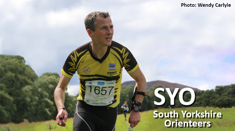 South Yorkshire Orienteers